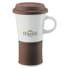Colorband Ceramic Mug