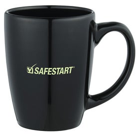 Logo Constellation Ceramic Mug