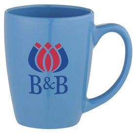 Constellation Ceramic Mug for Marketing