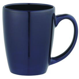 Constellation Ceramic Mug Branded with Your Logo