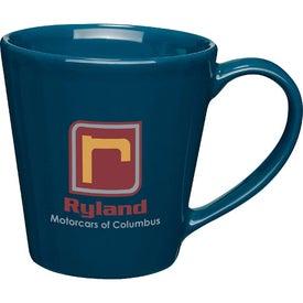 Company Contemporary Mug