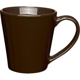 Logo Contemporary Mug