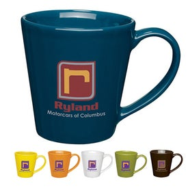 Contemporary Mug (14 Oz.)