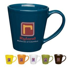 Contemporary Mug (14 Oz.)