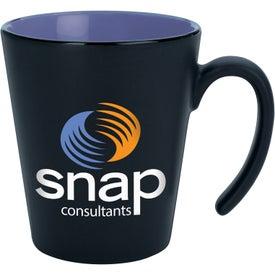 Company Contrast Mug
