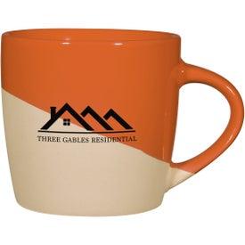 Coronado Stoneware Mug (12 Oz.)