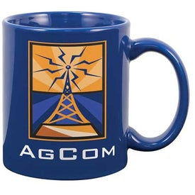 Creative Mug - Premium Colors Branded with Your Logo