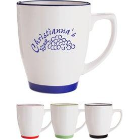 Crema Mug (15 Oz.)