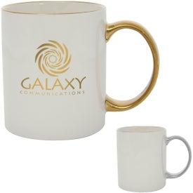 Cuppa Metallic Mug (11 Oz.)