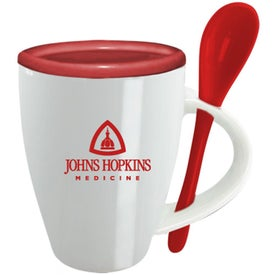 Cute Cup Set with Your Logo