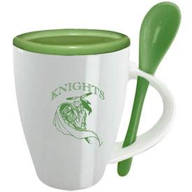 Advertising Cute Cup Set