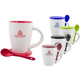 Cute Cup Set