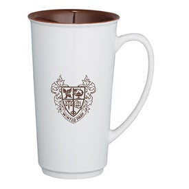 Cutter and Buck Legacy Ceramic Mug