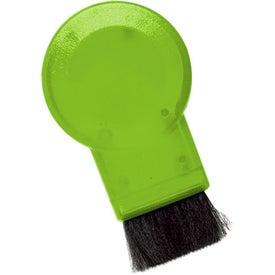 Customized Cyber Brush