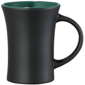 Dakota Ceramic Mug Giveaways