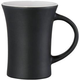 Dakota Ceramic Mug for Your Church