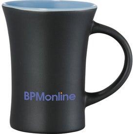 Customized Dakota Ceramic Mug