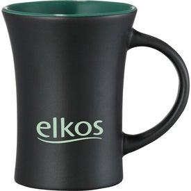 Dakota Ceramic Mug