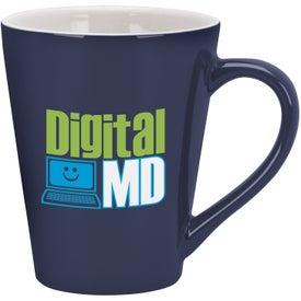 Promotional Designer Two-Tone Mug