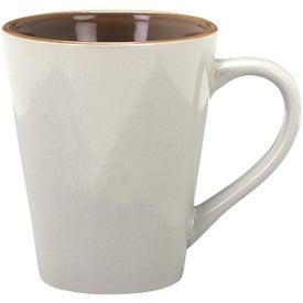 Logo Designer Two-Tone Mug