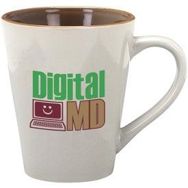 Company Designer Two-Tone Mug