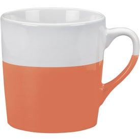 Personalized Dip Mug