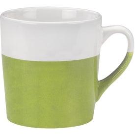 Dip Mug with Your Slogan