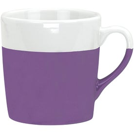 Branded Dip Mug