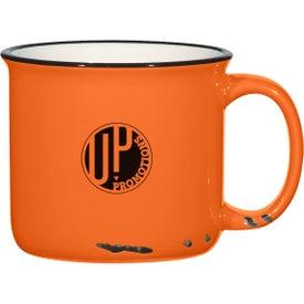 Distressed Mug (15 Oz.)
