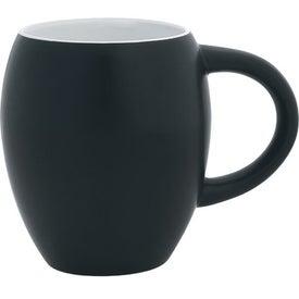 Printed Domain Mug