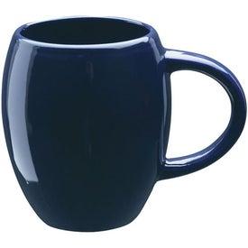 Domain Mug Printed with Your Logo