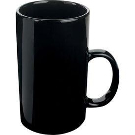 Customized Double Coffee Mug