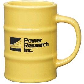 Drum Mug Giveaways