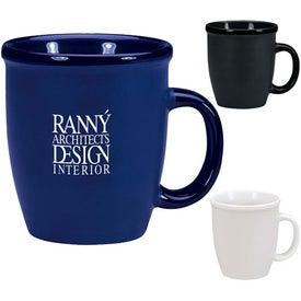 Company Duo Texture Mug