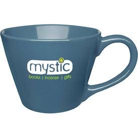 Company Earth Tone Mug