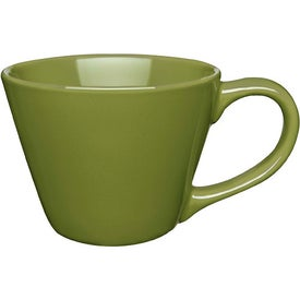 Earth Tone Mug Giveaways