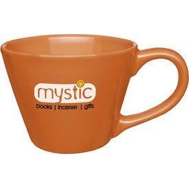 Logo Earth Tone Mug