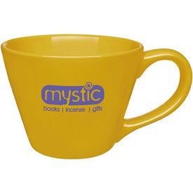Earth Tone Mug for your School
