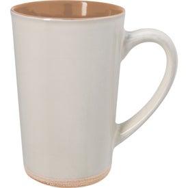 Earthtone Mug (18 Oz.)