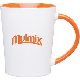 Personalized Emma Glossy Ceramic Mug