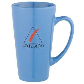 Enoteca Ceramic Mug