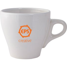 Espresso Ceramic Mug (5 Oz.)