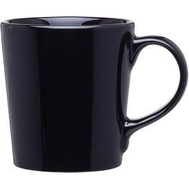Essential Ceramic Mug with Your Logo