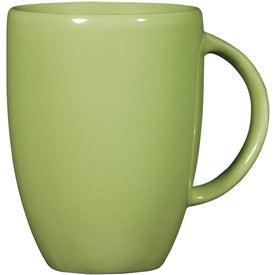 Europa Mug for Your Company