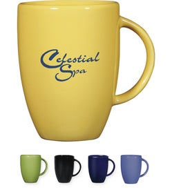 Europa Mug (12 Oz., Colors)
