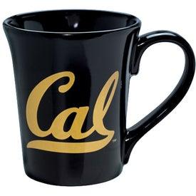 Imprinted Famous Flair Mug