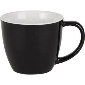 Fiesta Mug with Your Slogan