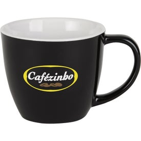 Fiesta Mug for Your Company
