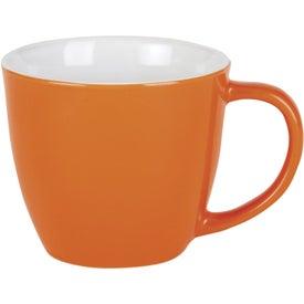 Personalized Fiesta Mug