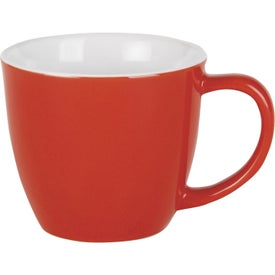 Fiesta Mug for Marketing